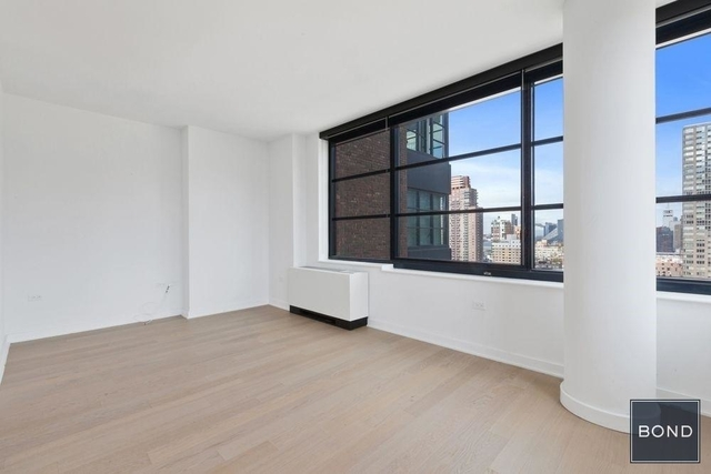 Studio, Hell's Kitchen Rental in NYC for $4,295 - Photo 1