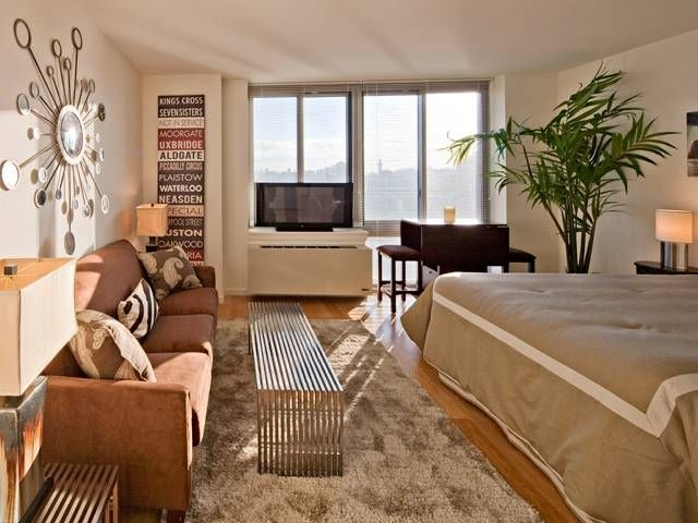 1 Bedroom, Downtown Brooklyn Rental in NYC for $4,180 - Photo 1