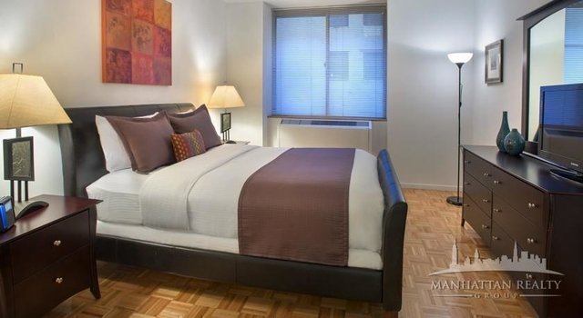 1 Bedroom, Rose Hill Rental in NYC for $3,420 - Photo 2
