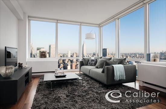 2 Bedrooms, Hell's Kitchen Rental in NYC for $4,654 - Photo 2