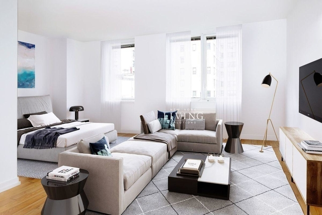 Studio, Upper West Side Rental in NYC for $3,195 - Photo 1