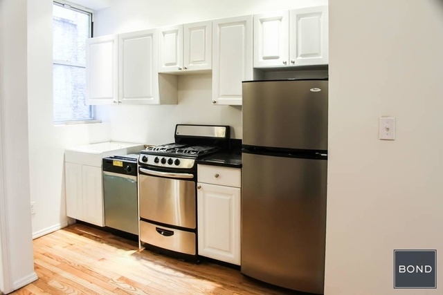 1 Bedroom, Hudson Square Rental in NYC for $2,454 - Photo 2