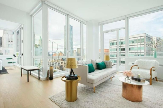3 Bedrooms, Financial District Rental in NYC for $6,844 - Photo 1