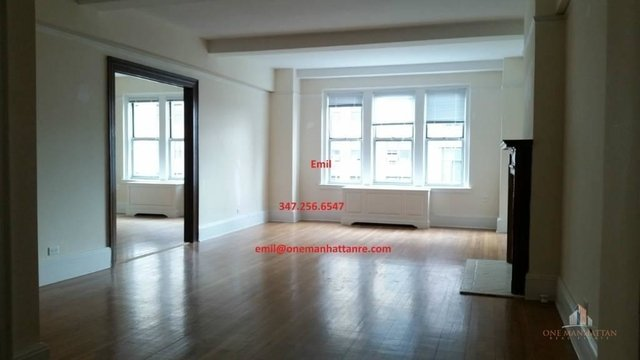 4 Bedrooms, Upper West Side Rental in NYC for $12,500 - Photo 1