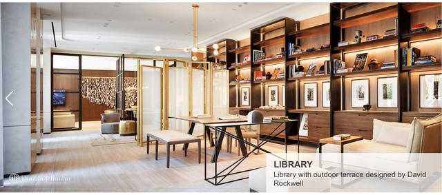 5 Bedrooms, Tribeca Rental in NYC for $38,000 - Photo 2