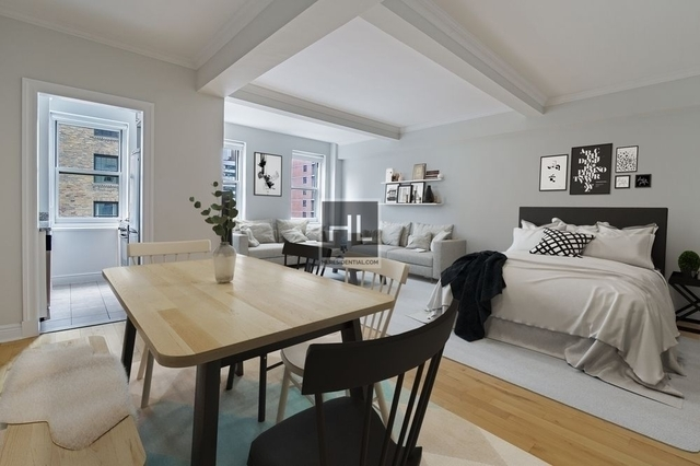 Studio, Murray Hill Rental in NYC for $3,295 - Photo 1