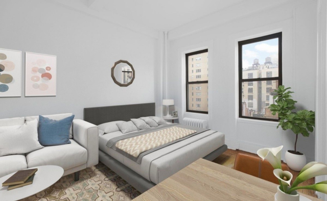 Studio, Lincoln Square Rental in NYC for $2,325 - Photo 1
