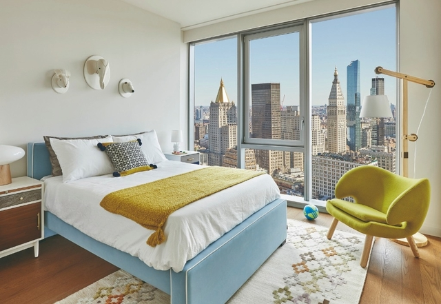 2 Bedrooms, Chelsea Rental in NYC for $8,983 - Photo 2