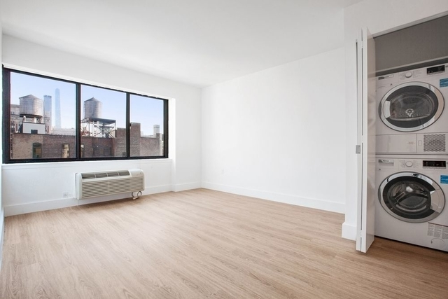 Studio, Chelsea Rental in NYC for $4,433 - Photo 1