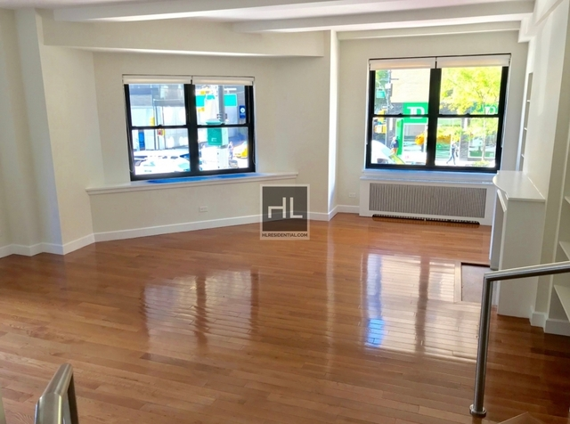 Studio, Sutton Place Rental in NYC for $3,020 - Photo 2
