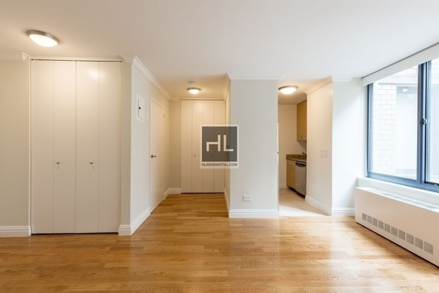 Studio, Theater District Rental in NYC for $2,911 - Photo 2