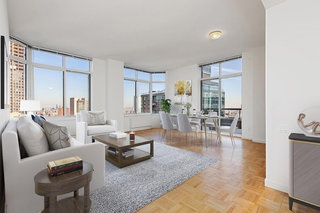 1 Bedroom, Financial District Rental in NYC for $10,150 - Photo 1