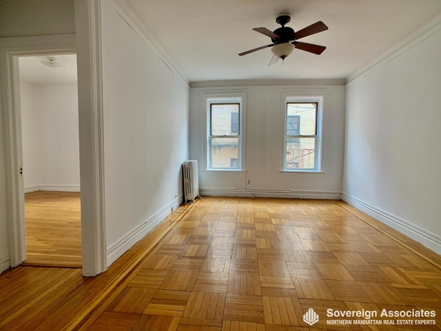 1 Bedroom, Hudson Heights Rental in NYC for $1,995 - Photo 2