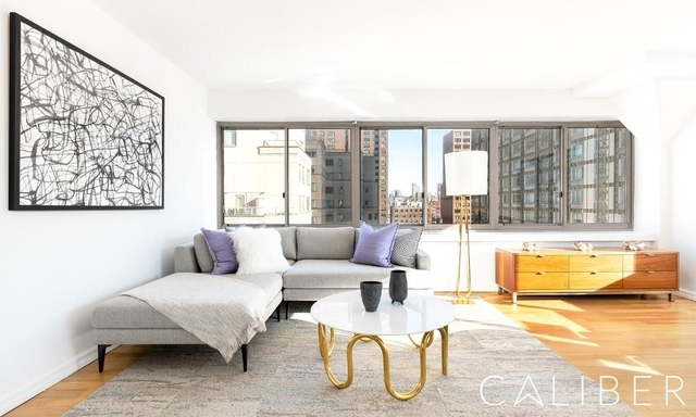 2 Bedrooms, Upper East Side Rental in NYC for $5,476 - Photo 2