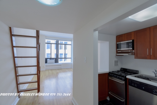 Studio, NoHo Rental in NYC for $2,945 - Photo 1