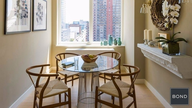 2 Bedrooms, Hell's Kitchen Rental in NYC for $7,626 - Photo 2