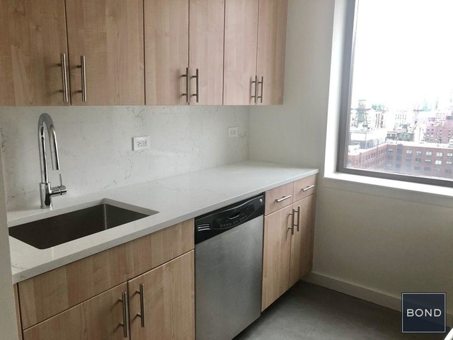2 Bedrooms, Hell's Kitchen Rental in NYC for $4,590 - Photo 2