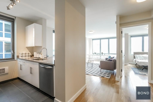 2 Bedrooms, Hell's Kitchen Rental in NYC for $6,009 - Photo 2