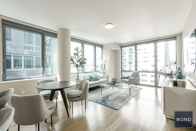 2 Bedrooms, Hell's Kitchen Rental in NYC for $6,009 - Photo 1