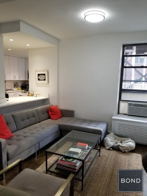 2 Bedrooms, Theater District Rental in NYC for $4,970 - Photo 1