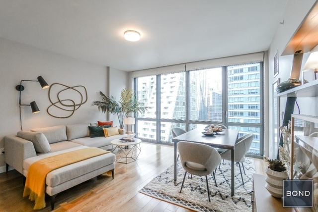 2 Bedrooms, Hell's Kitchen Rental in NYC for $5,833 - Photo 1