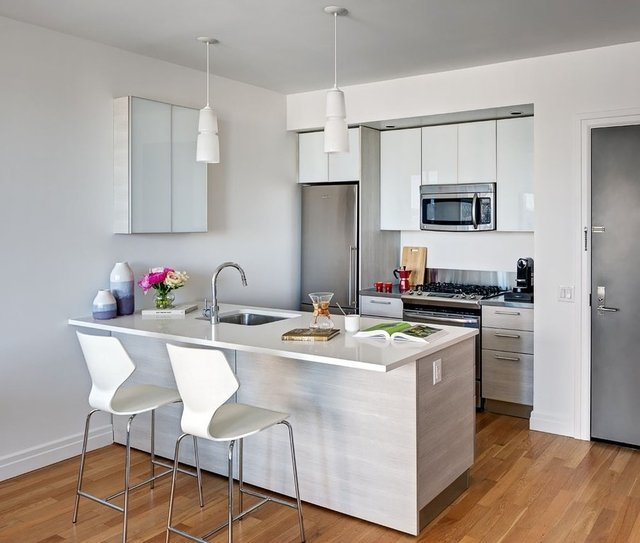 2 Bedrooms, Hell's Kitchen Rental in NYC for $5,610 - Photo 2