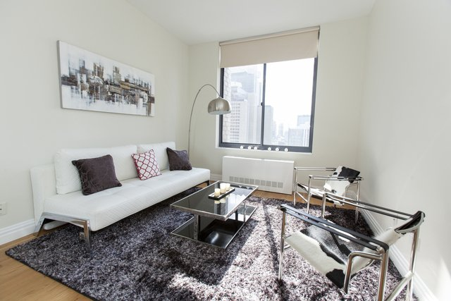1 Bedroom, Theater District Rental in NYC for $3,777 - Photo 2