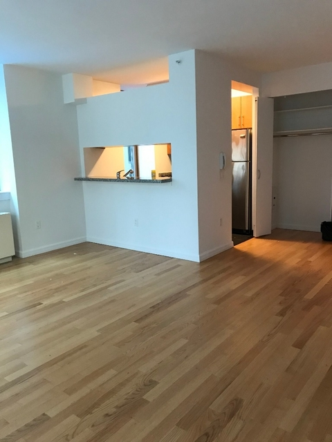 1 Bedroom, Financial District Rental in NYC for $3,410 - Photo 2