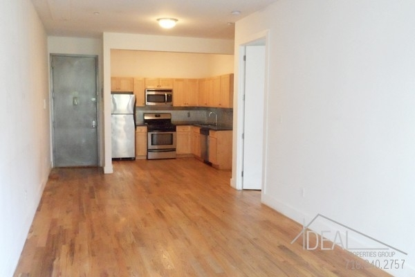 1 Bedroom, Crown Heights Rental in NYC for $2,288 - Photo 2