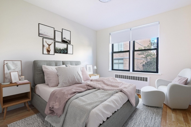 2 Bedrooms, Gramercy Park Rental in NYC for $5,850 - Photo 2
