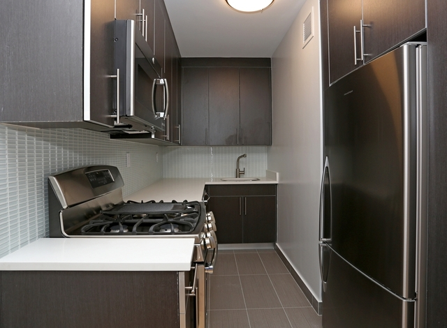 Studio, Hell's Kitchen Rental in NYC for $2,940 - Photo 1