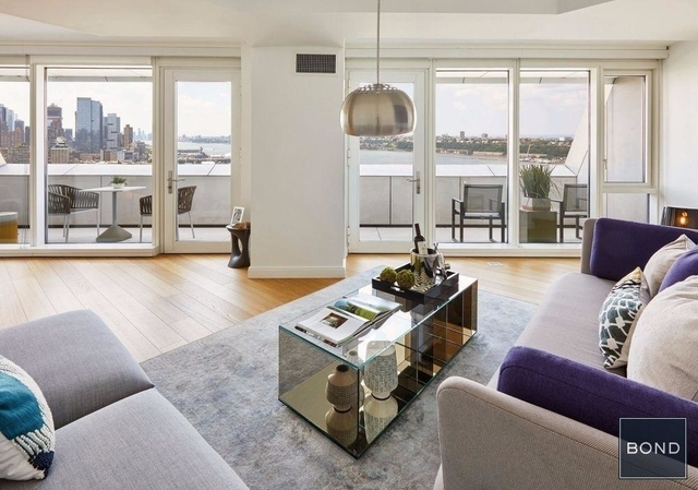 Studio, Hell's Kitchen Rental in NYC for $3,995 - Photo 1