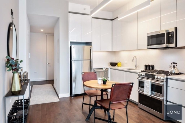 Studio, Hell's Kitchen Rental in NYC for $3,940 - Photo 1
