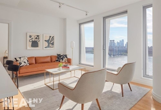 1 Bedroom, Williamsburg Rental in NYC for $3,639 - Photo 2