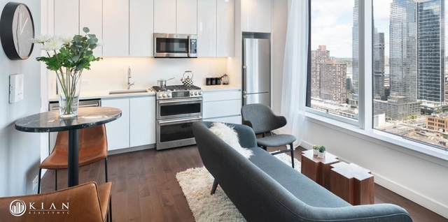 Studio, Hell's Kitchen Rental in NYC for $3,940 - Photo 2