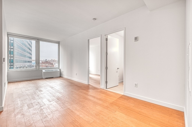 1 Bedroom, Financial District Rental in NYC for $3,938 - Photo 1