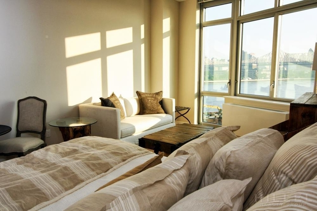 1 Bedroom, Hunters Point Rental in NYC for $3,071 - Photo 1