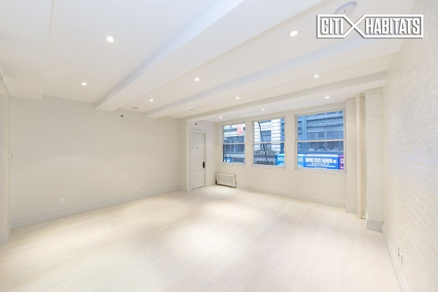 Studio, NoMad Rental in NYC for $4,216 - Photo 2