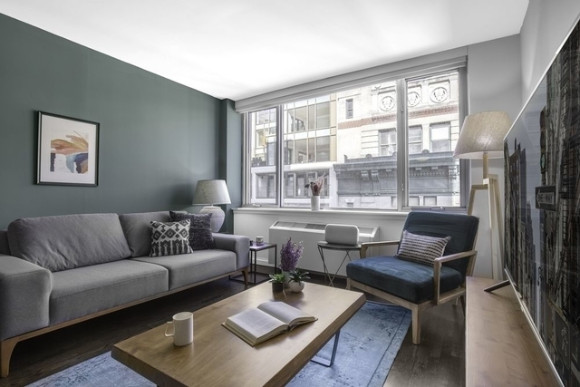1 Bedroom, Chelsea Rental in NYC for $4,693 - Photo 2