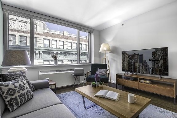 1 Bedroom, Chelsea Rental in NYC for $4,693 - Photo 1