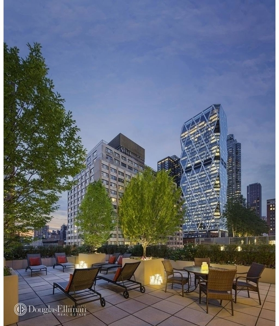 2 Bedrooms, Theater District Rental in NYC for $5,133 - Photo 1