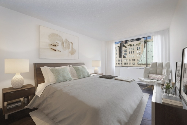 2 Bedrooms, Hell's Kitchen Rental in NYC for $3,300 - Photo 2