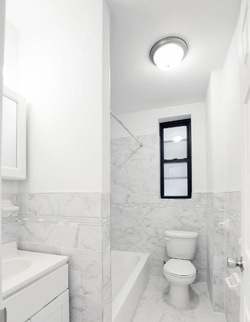 2 Bedrooms, Fort George Rental in NYC for $2,500 - Photo 2