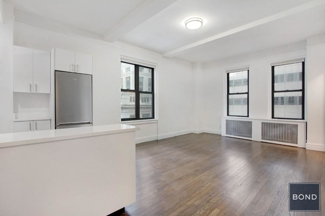Studio, Turtle Bay Rental in NYC for $2,685 - Photo 1