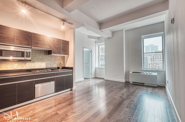 1 Bedroom, Financial District Rental in NYC for $3,140 - Photo 1