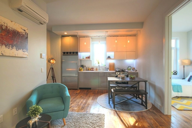1 Bedroom, Bedford-Stuyvesant Rental in NYC for $2,278 - Photo 1