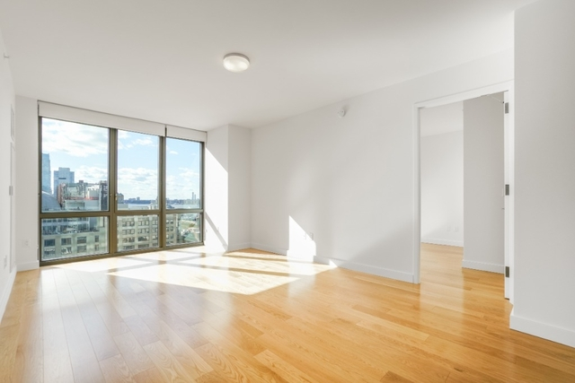 1 Bedroom, Hell's Kitchen Rental in NYC for $3,596 - Photo 1
