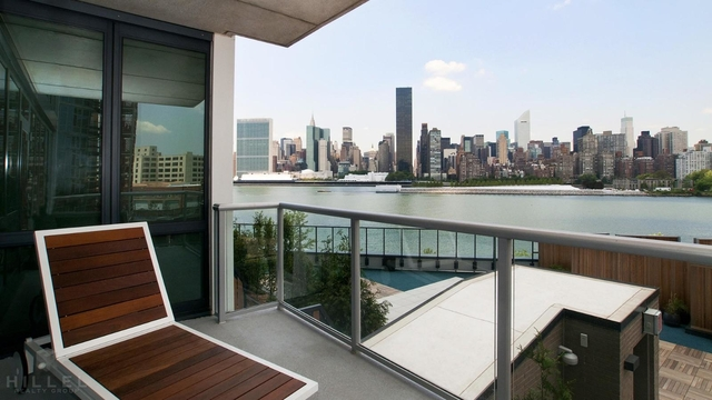 1 Bedroom, Hunters Point Rental in NYC for $3,113 - Photo 1