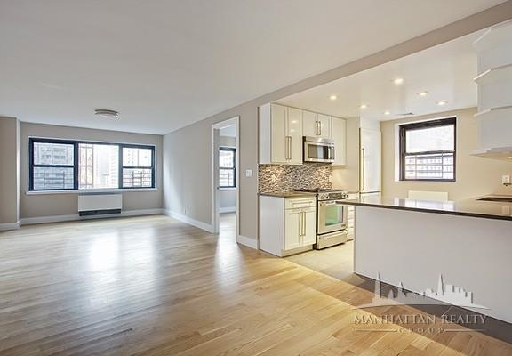 3 Bedrooms, Turtle Bay Rental in NYC for $6,795 - Photo 1
