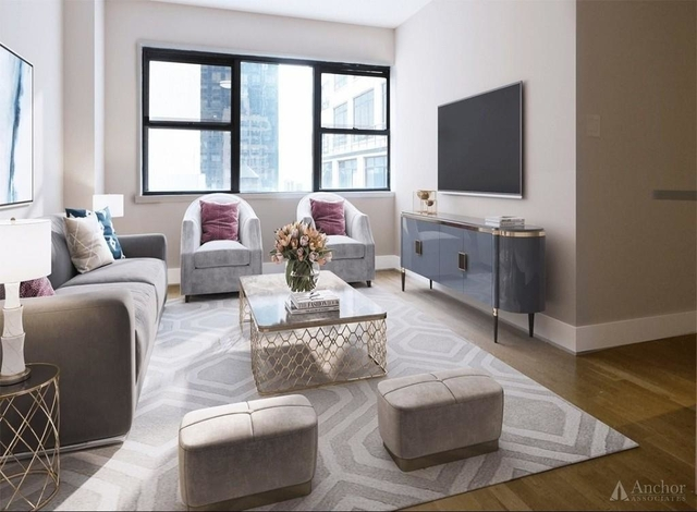 3 Bedrooms, Turtle Bay Rental in NYC for $5,691 - Photo 1